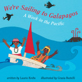 WeÍre Sailing to Galapagos: A Week in the Pacific
