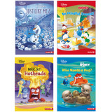 Disney¨ Learning Everyday Stories, Set of all 4