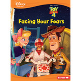 Facing Your Fears: A Toy Story Tale