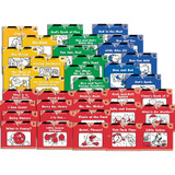 Itty Bitty Phonics Readers, Variety Pack