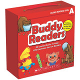 Buddy Readers (Parent Pack): Level A