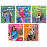 Understanding Differences Collection, Set of 5 Books