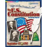 """ÒSign on the Dotted Line!"""": The U.S. Constitution"""