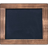Industrial Chic Chalkboards Mini Cut-Outs
