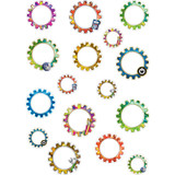 STEAM Gears Accents - Assorted Sizes