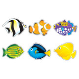 Fish Friends Classic Accents¨ Variety Pack, 36 ct