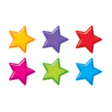 Gumdrop Stars Classic Accents¨ Variety Pack, 36 ct