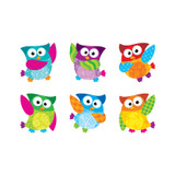 Owl-Stars!¨ Classic Accents¨ Variety Pack, 36 ct