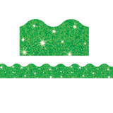 Green Sparkle Terrific Trimmers¨, 32.5 ft