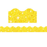 Yellow Sparkle Terrific Trimmers¨, 32.5 ft