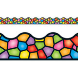 Stained Glass Terrific Trimmers¨, 39 ft