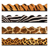 Animal Prints Terrific Trimmers¨ Variety Pack