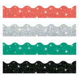 Sparkle Solids Terrific Trimmers¨ Variety Pack