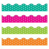 Polka Dots Terrific Trimmers¨ Variety Pack