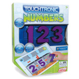 Touchtronic¨ Numbers