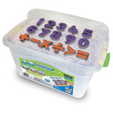Touchtronic¨ Numbers Classroom Kit