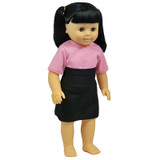 """Multicultural Doll, Asian Girl """"Tina"""" Doll"""