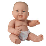 """Lots to Love¨ Babies, 14"""", Caucasian Baby"""
