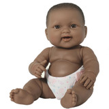 """Lots to Love¨ Babies, 14"""", African American Baby"""
