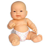 """Lots to Love¨ Babies, 14"""" Size, Asian Baby"""