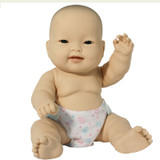 """Lots to Love¨ Babies, 10"""" Size, Asian Baby"""