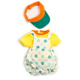 Doll Clothes, Boy Summer Outfit