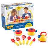 Pretend & Play¨ Cooking Set