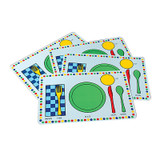 Meal Mats, Pack of 4