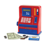 Pretend and Play¨ Teaching ATM Bank