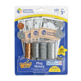 Pretend and Play¨ Play Money