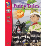 Fractured Fairy Tales Book