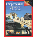 Comprehensive and Critical Thinking Book, Grade 4