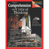 Comprehensive and Critical Thinking Book, Grade 5