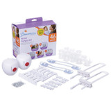 Dreambaby Home Safety Value Pack