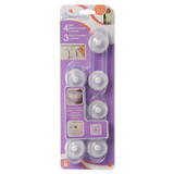 Multipurpose Latches Value Pack, Pack of 7