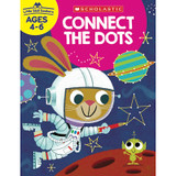 Little Skill Seekers: Connect the Dots Activity Book