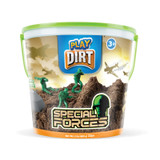 Play Dirt Special Forces
