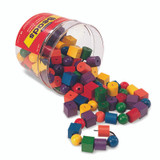 Beads in a Bucket, 108 Pieces