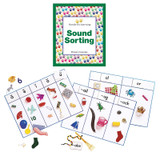 Sound Sorting with Objects, Complete Kit