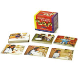 Language Builder¨ Picture Cards, Sequencing Cards