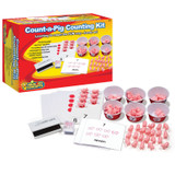 Count-a-Pig Counting Kit