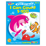 I Can Count 1-100 Wipe-Off¨ Book