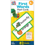 World of Eric Carle» First Words Flash Cards