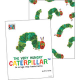 Very Hungry Caterpillar» Learning Cards