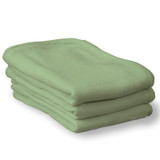 Foundations ThermaSoft Blanket, Mint