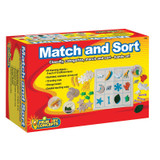 Match and Sort