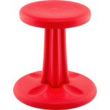 """Kids Wobble Chair 14"""" Red"""