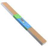 """Cork Message Bars, 2"""" x 20"""", Pack of 3"""
