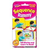 Sequence Rummy Challenge Cards¨