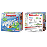 Consecutiveª Fast-Paced Number Dice Game
